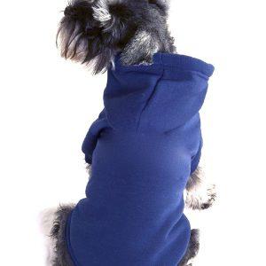 Plain Dog Hoodies in Chelsea Blue