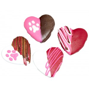 Valentines Dog Treats